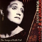 hymne a l'amour-songs of edith piaf